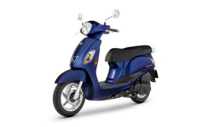 KYMCO – FILLY 125