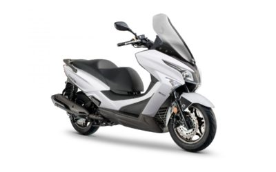 KYMCO – GRAND DINK 300 ABS